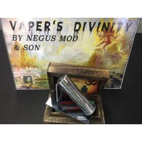 Vaper\'s Divinity - Surya