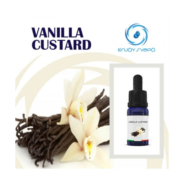 Aroma Enjoy Svapo - Vaniglia Custard