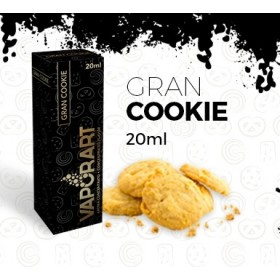 VAPORART - CONCENTRATO 20ml - GRAN COOKIE