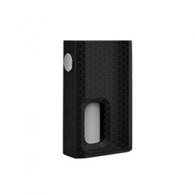 Wismec - Luxotic Bf Box 100W - Black Honeycomb