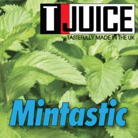T-JUICE MINTASTIC - AROMA CONCENTRATO - 10 ml