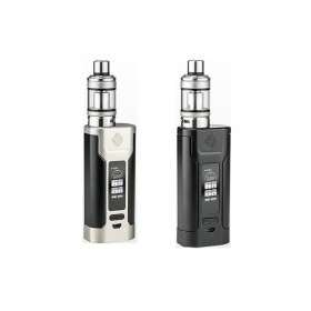 Wismec - Predator 228 KIT - Black