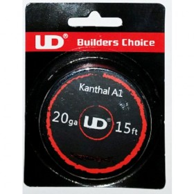 Youde - Kanthal Wire 15FT (5mt) - 20GA (0,80mm)