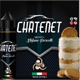 Iron Vape Chatenet - Concentrato 20ml