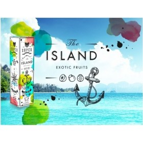 Super Flavor- The Island -Concentrato 20ml