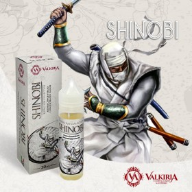 VALKIRIA CONCENTRATO 20ML - SHINOBI
