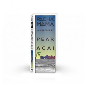 Aromi Charlie`s Chalk Dust - PACHA MAMA HUCKLEBERRY PEAR ACAI 20ML