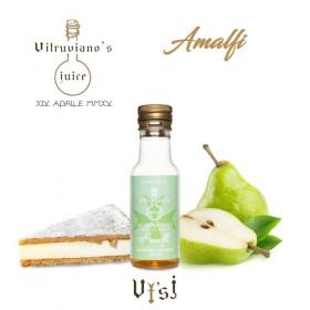 Vitruviano`s Juice - CONCENTRATO 20ml - Amalfi