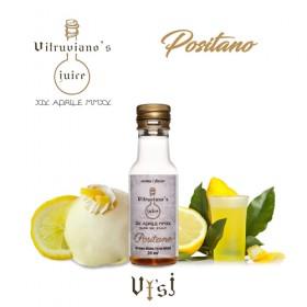 Vitruviano`s Juice - CONCENTRATO 20ml - Positano