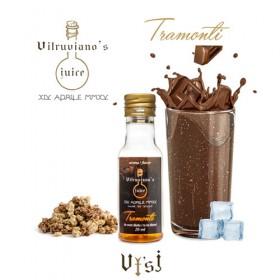 Vitruviano`s Juice - CONCENTRATO 20ml - Tramonti