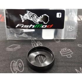 Fishmod - Anello Estetico 22/24mm Black