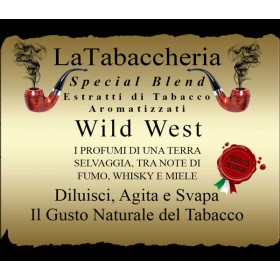 Aroma La Tabaccheria Special Blend - Wild West