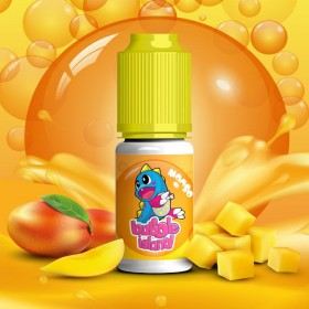 BUBBLE ISLAND - AROMA MANGO LIME 10ML