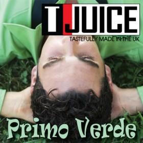 T-JUICE PRIMO VERDE - AROMA CONCENTRATO - 30 ml
