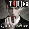 T-JUICE QUINTESSENCE - AROMA CONCENTRATO - 10 ml