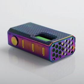 Wismec - Luxotic Bf Box 100W - Blue Honeycomb