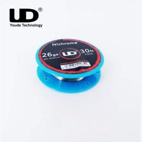Youde - Nichrome Wire 26GA/0,40MM - 10mt