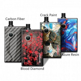 Artery Vapor - Kit Pal All in One - Carbon Fiber