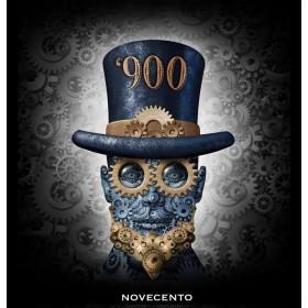 The Vaping Gentlemen - \'900 BF Atomizer - PREORDER
