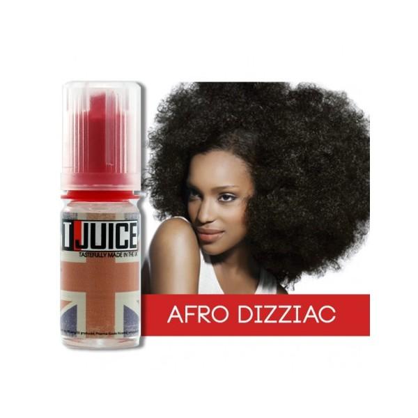 T-JUICE AFRO DIZZIAC - AROMA CONCENTRATO - 30 ml