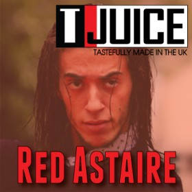 T-JUICE RED ASTAIRE - AROMA CONCENTRATO - 10 ml