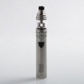 Vandy Vape - BSKR Berserker Starter Kit MTL - Silver