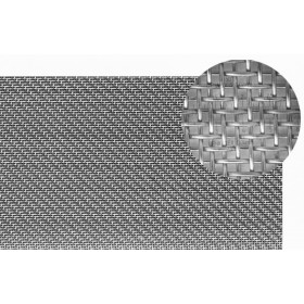 Vaper\'s Breath Mesh - Micron Grid 185