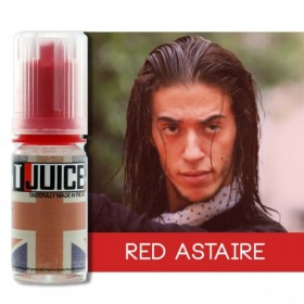 T-JUICE RED ASTAIRE - AROMA CONCENTRATO - 30 ml
