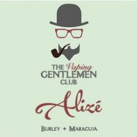Aroma The Gentlemen Club - Classic Line - Alizè