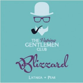 Aroma The Gentlemen Club - Classic Line - Blizzard