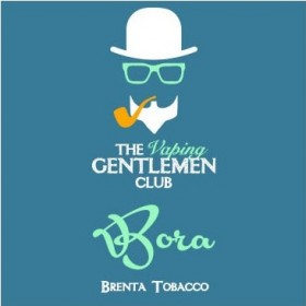 Aroma The Gentlemen Club - Classic Line - Bora