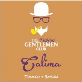 Aroma The Gentlemen Club - Classic Line - Calima