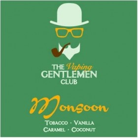 Aroma The Gentlemen Club - Classic Line - Monsoon