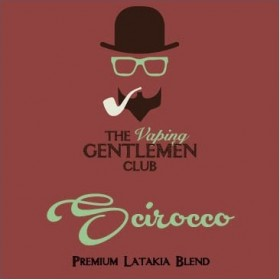 Aroma The Gentlemen Club - Classic Line - Scirocco