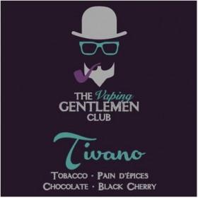 Aroma The Gentlemen Club - Classic Line - Tivano