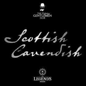 Aroma The Gentlemen Club - The Legends - Scottish Cavendish