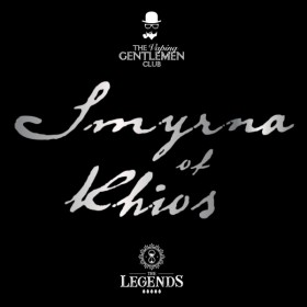 Aromi The Gentlemen Club - The Legends - Smyrna of Khios
