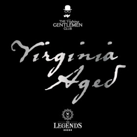 Aromi The Gentlemen Club - The Legends - Virginia Aged