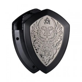 Asvape - DEFENDER All-in-one Kit - Black