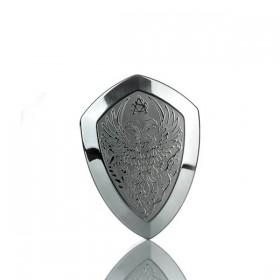 Asvape - DEFENDER All-in-one Kit - Silver