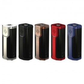 WISMEC SINUOUS P80 - BLACK