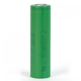 Sony Konion US18650VTC6 3120mAh - 30A