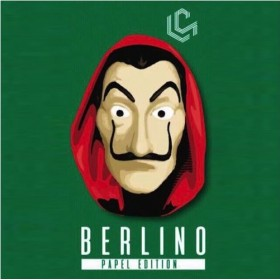Papel Edition - Berlino - Concentrato 20ml