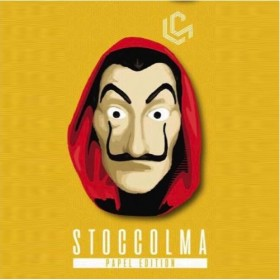 Papel Edition - Stoccolma - Concentrato 20ml