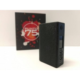 SVA Mod - Punto75 Elephant Engraved DNA75C Bottom Feeder Mod