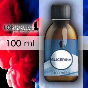 Lop Glicerina - 100ml