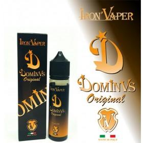 Iron Vaper Dominus - Concentrato 20ml