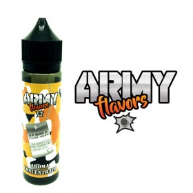 Army Flavors Alpha - Concentrato 20ml