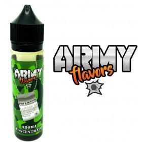 Army Flavors Charlie - Concentrato 20ml