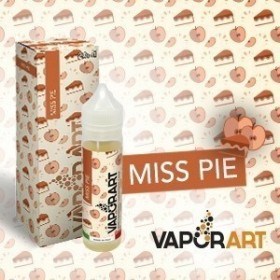 Vaporart Miss Pie - Concentrato 20ml